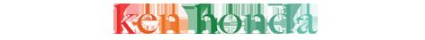 Ken Honda Logo